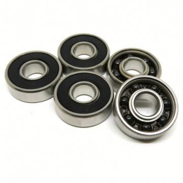 45 mm x 75 mm x 23 mm  ISO NN3009 cylindrical roller bearings