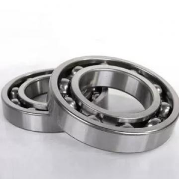 55 mm x 100 mm x 33,3 mm  ISO 63211 ZZ deep groove ball bearings