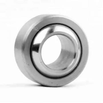 ISO QJ1018 angular contact ball bearings