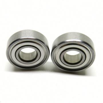 5 mm x 8 mm x 2 mm  NTN FL675 deep groove ball bearings