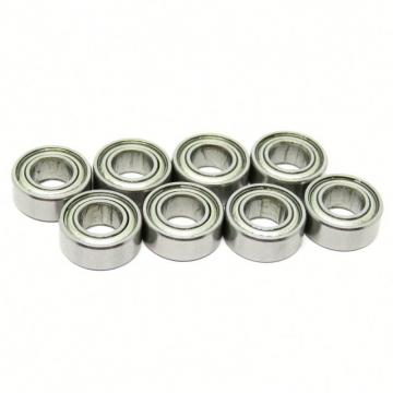 280 mm x 380 mm x 100 mm  ISO NN4956 K cylindrical roller bearings